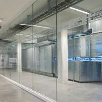 Fire Rated Glass Manufacturers