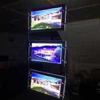 Acrylic LED Signages Manufacturers