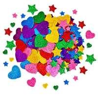 Glitter Stickers Manufacturers