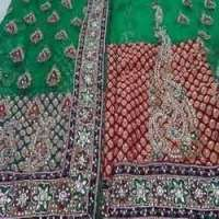 Bead Work Saree Importers