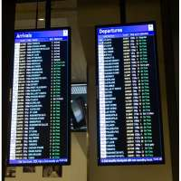 Flight Information Display System Manufacturers