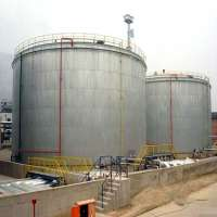 Floating Roof Tanks Manufacturers