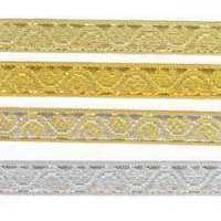Metallic Zari Lace Manufacturers