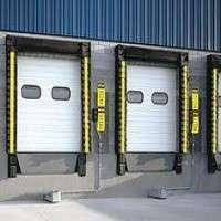 Sectional Door Manufacturers