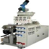 PVC型材厂 制造商