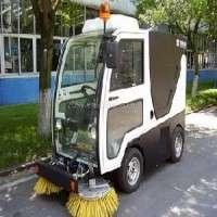扫路机 制造商