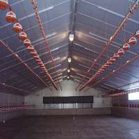 Poultry Sheds Manufacturers