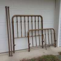 Antique Brass Bed Manufacturers