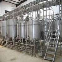 Milk Processing Plants Importers