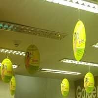 Advertising Danglers Manufacturers