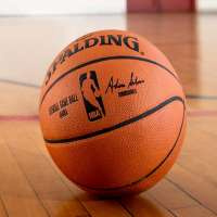 Basketball Manufacturers