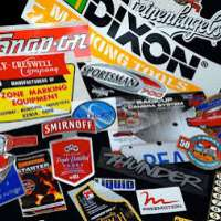Printed Decal Manufacturers