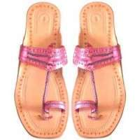 Gents Kolhapuri Slippers Manufacturers