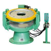 Tube Curing Press Manufacturers