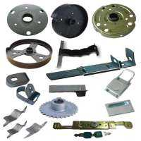Shutter Parts Manufacturers