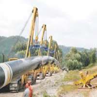 Oil Pipeline Construction Manufacturers