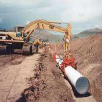Water Supply Construction Manufacturers