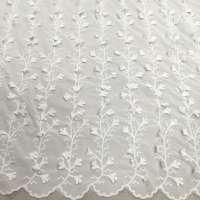 雪纺刺绣面料 制造商