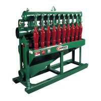 Hydrocyclone Desilter Manufacturers