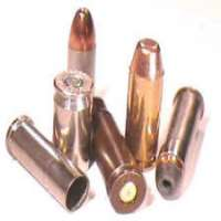 Cartridge Cases Manufacturers