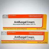 Antifungal Cream Manufacturers
