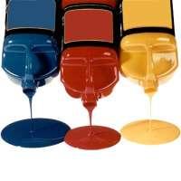 PVC印刷油墨 制造商