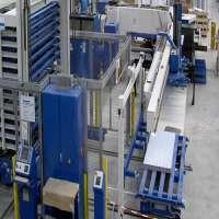 Facility Design Services Manufacturers