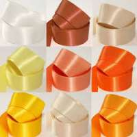 Single Satin Ribbon Manufacturers