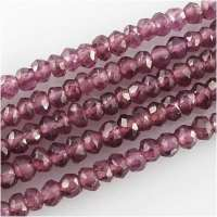 Faceted Gemstone Bead Manufacturers