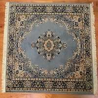 Silk Rugs Manufacturers