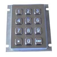 Metal Keypad Manufacturers