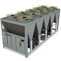 HVAC Chiller Manufacturers