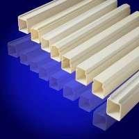 PVC塑料型材 制造商