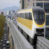 Monorail Manufacturers