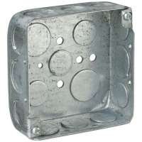 Electric Metal Box Manufacturers