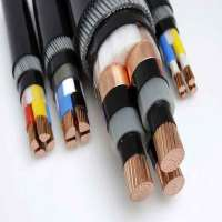 High Voltage Cables Manufacturers