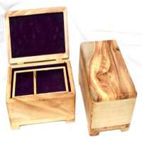 Flocked Boxes Manufacturers