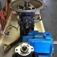 Gear Pump Repairing Manufacturers