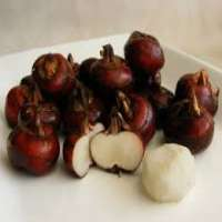 Water Chestnuts Manufacturers