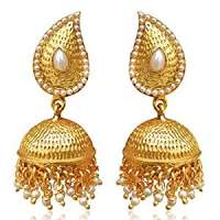 Gold Earrings Manufacturers
