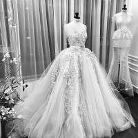 Bridal Dress Manufacturers
