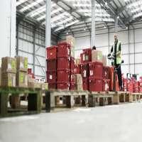 Customs Warehousing Services Manufacturers