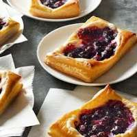 Blueberry Pastry Manufacturers