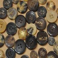 Imitation Horn Button Manufacturers