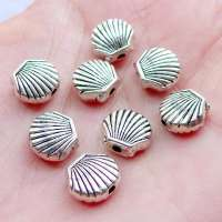Seashell Beads Manufacturers