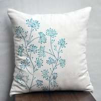 Embroidered Cushion Cover Manufacturers