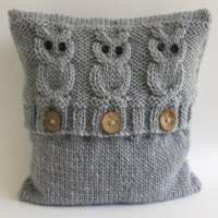 Knitted Cushion Cover Manufacturers