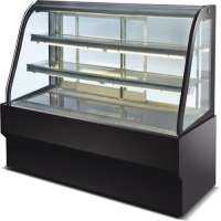 Cold Display Counter Manufacturers