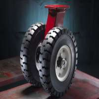 Dual Wheel Casters Manufacturers