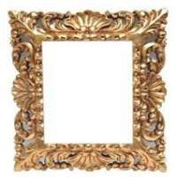 Carved Picture Frame Manufacturers